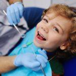 sigillatura denti bambini montebelluna