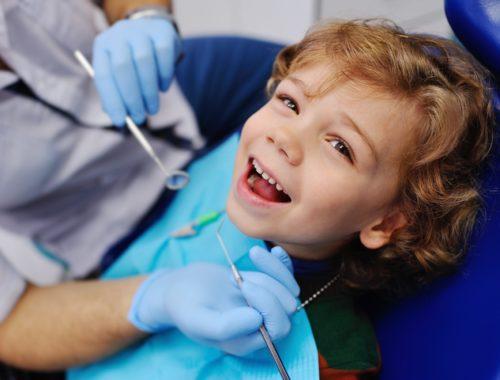 Le sigillature dei denti: a cosa servono?